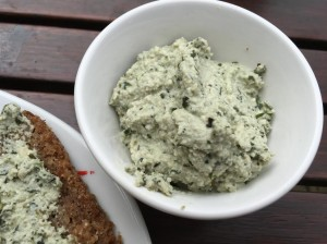herb mayo