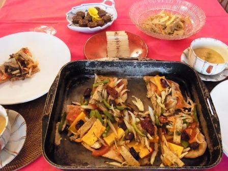 野菜中心の食生活では不充分!病気知らずになる為の自然栄養セラピー
